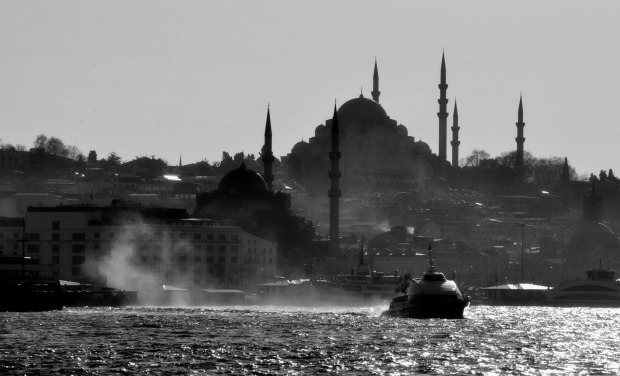 My first time to Istanbul was a fantastic experience, which was made even more special after a boat trip on the ...