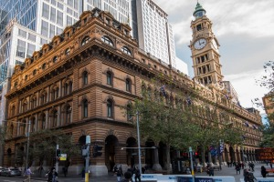 Sydney's GPO will be the home of the the new Fullerton Hotel Sydney.