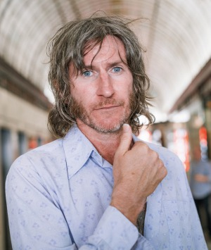 You am I front man Tim Rogers.