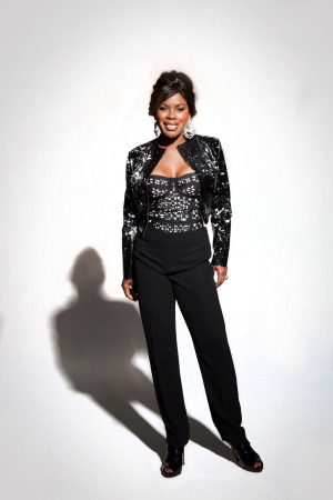 Marcia Hines has had a successful solo career spanning decades.