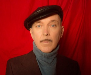 Singer-songwriter and author Dave Graney.