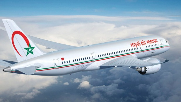 Royal Air Maroc flies from Marrakesh to Marseille four days a week during peak tourist season (October to April).