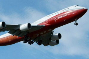 The Boeing 747 is the fastest passenger plane in the skies, but what's the average cruising speed for commercial aircraft?
