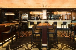 Fairmont Singapore is a comfortable hotel in the throbbing heart of the city-state.