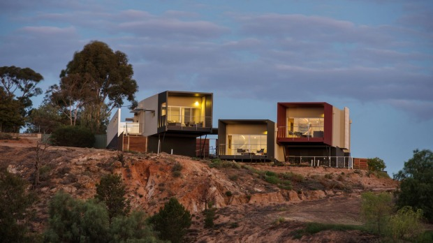 South Australia Luxury Hotels And Resort Six Of The Best