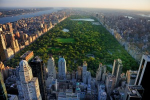 Apartments overlooking Central Park have fetched in excess of US$50 million.