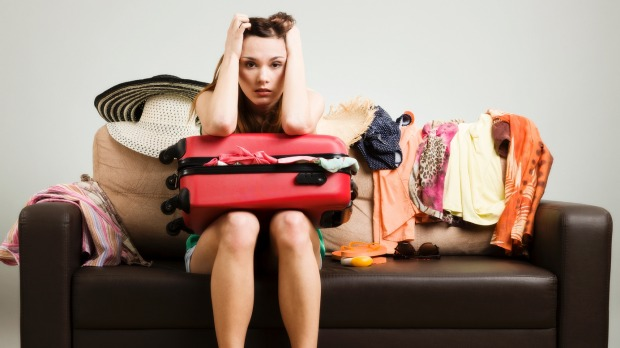 Take the hassle out of packing with this one tip.
