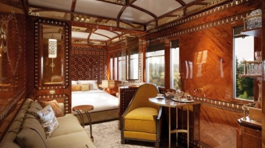 The Istanbul Suite.