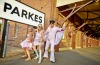 THE PARKES ELVIS FESTIVAL: The King isn't dead - at least not in the second week of January. Parkes, NSW, undergoes a ...