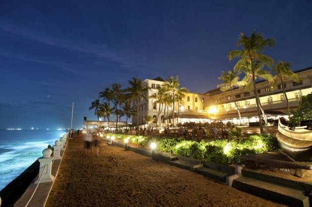 Galle Face Hotel, Colombo: Since the reopening of its North Wing, following a meticulous renovation coinciding with a ...