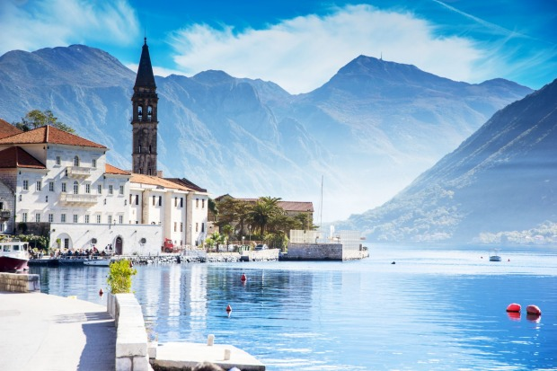 The town of Perast in Montenegro. WHY GO Many of the European travellers who flock to tiny Montenegro for a beach break ...
