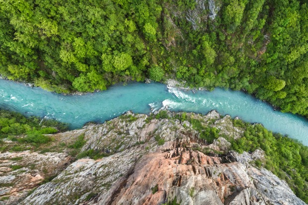 Tara river canyon in Montenegro. WHY GO Many of the European travellers who flock to tiny Montenegro for a beach break ...