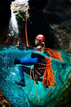 An explorer in the water caves of Montenegro. WHY GO Many of the European travellers who flock to tiny Montenegro for a ...