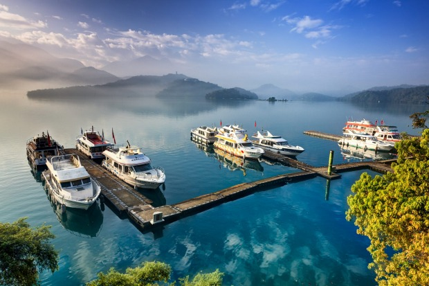 Sun Moon Lake, Taiwan. WHY GO One of Asia's most underrated destinations, Taiwan packs a lot into a limited area. With ...