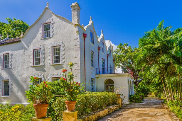 Built in 1658, St. Nicholas Abbey is one of the Barbados' oldest surviving plantations, with over 400 acres of rolling ...