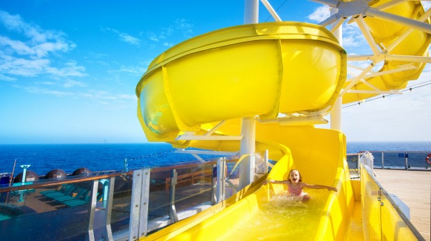 Is Carnival Spirit The Best Cruise Ship For Kids We Ask Them - Best cruise ship for kids