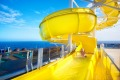 Children can rush from one adventure to the next aboard the Carnival Spirit.