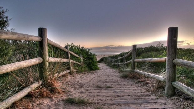 Tathra beach is the kind of place that gets you daydreaming.