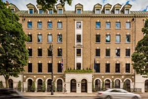 The first COMO hotel, the Halkin smashed records from the start.