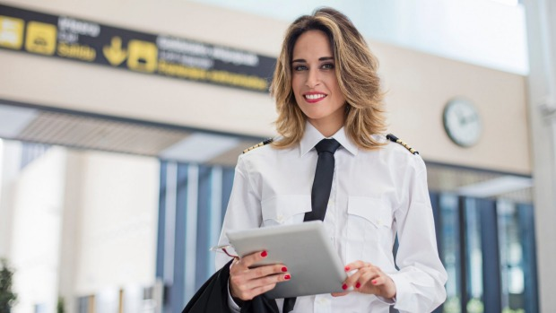 Airline pilots reveal the secrets of flying.