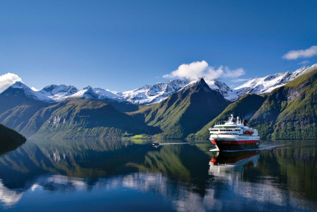 Svalbard islands: A spectacularly rugged archipelago halfway between Norway and the North Pole, accessible only to ...