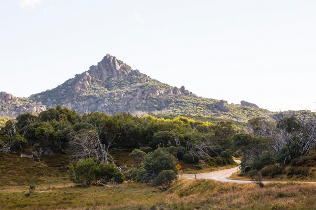 It seems a modest mountain, compared with nearby peaks like Bogong and Feathertop, but Mount Buffalo and its plateau are ...
