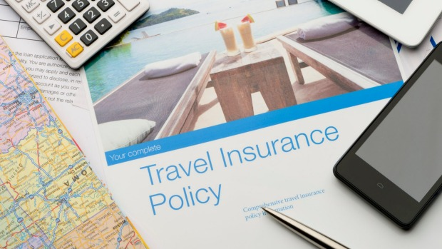 Make sure you read the fine print of your insurance policy.