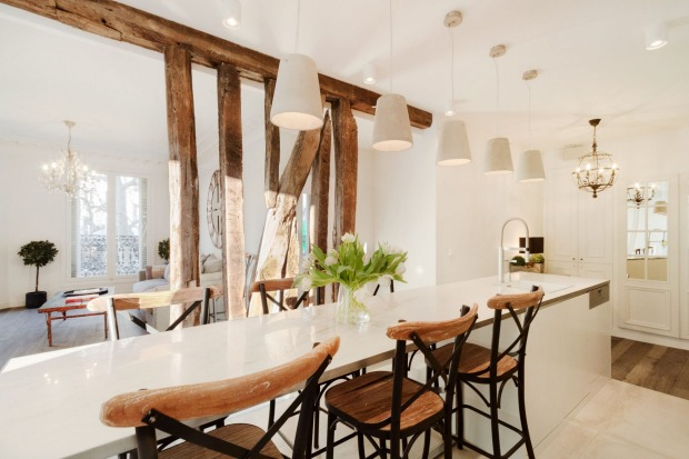 Apartments Actually, Paris: Apartments Actually lets you take on Paris like a local, through their selection of ...