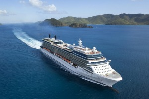 Celebrity Solstice will set sail on two cruises aimed purely at shopaholics later this year.