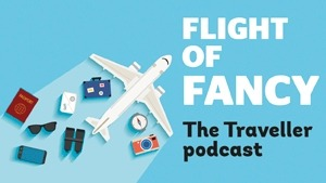 Flight of Fancy Podcast image