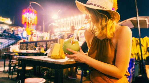 Bangkok's street food culture is disappearing. It's being legislated out of existence.