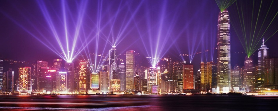 4.0.1 SunJul16cover - After Dark?- Brian Jonston Hong Kong?s Symphony of Lights over Victoria Harbour. ? Hong Kong ...