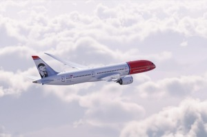 Norwegian has one of the world's youngest aircraft fleets.