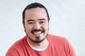 Adam Liaw says that visiting Beijing never fails to push him into an extra gear.