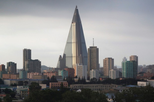 NORTH KOREA There are plenty of good arguments both for and against the idea of going to North Korea as a tourist – ...