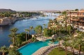 Sofitel Legend Old Cataract Hotel, Aswan.