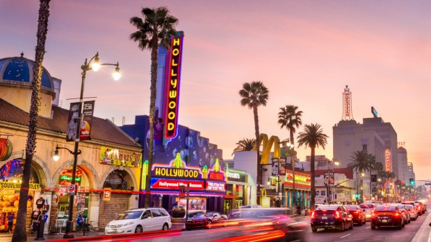 Hollywood Los Angeles Travel Guide And Things To Do The