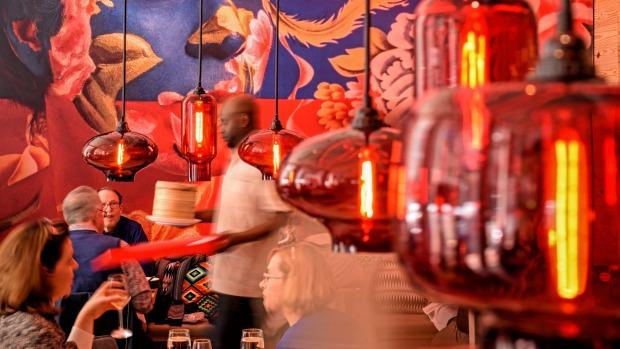 Jose Andres' China Chilcano is one of his four restaurants worth a visit in Washington DC's Penn Quarter.