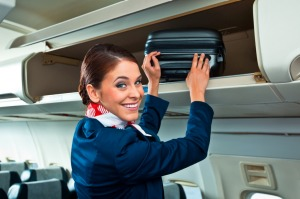 Carry-on luggage: How much is too much?
