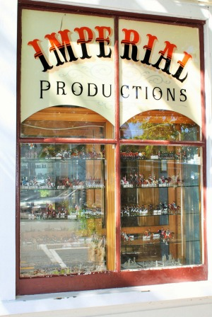 Imperial Productions in Greytown.