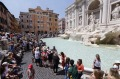 If you want to avoid the throngs of tourists who descend on Rome, don't go there in summer – try January to March instead.
