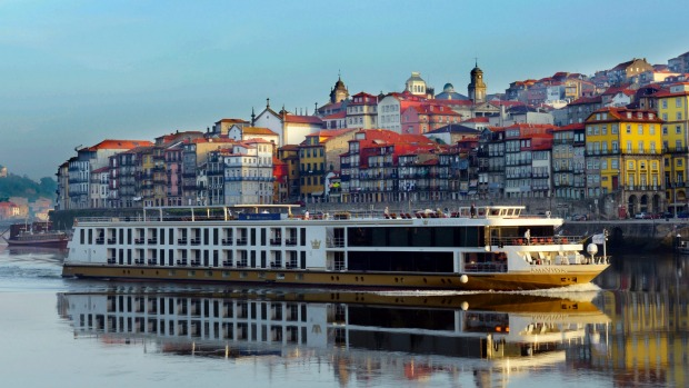 Backroads Douro River Cruise Walking and Hiking Tour offers fitness, culture and wine for passengers.