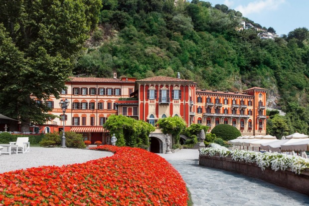 Villa DEste Lake Como Little Wonder This Is A Leading Hotel Of