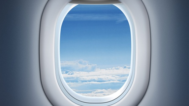 Do you have to close your window shade on planes when asked?