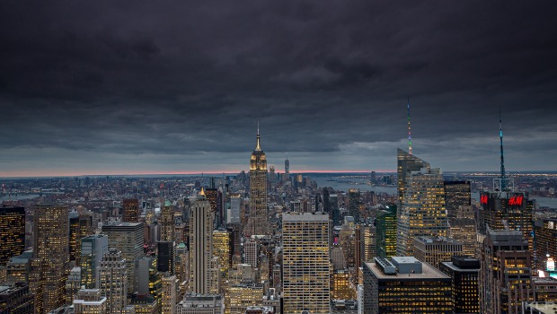 New York state of mind! After wanting to visit the concrete jungle that is New York my entire life, I finally got to ...