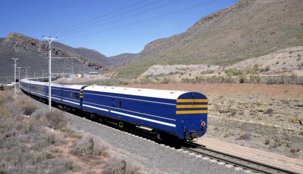 Blue Train, South Africa, Cape Town to Pretoria review: 31-hour journey  beats flying