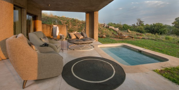 The best safari lodges combine this sense of immersion with spectacular accommodation, flawless service and gourmet ...