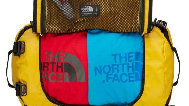 The North Face  Base Camp Duffel.