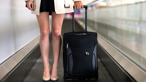 Woman showing their legs or arms will not be allowed to board Saudi Airlines flights.