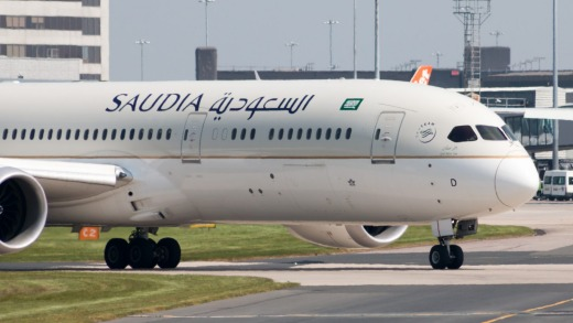Saudi Arabian Airlines, which launched more than 70 years ago, operates flights from London Heathrow to Jeddah, Riyadh ...